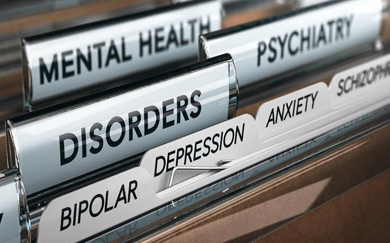 Blogs/Most Common Types Of Psychiatric Disorders
